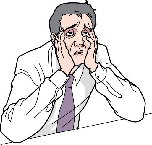 Migrena dotyka 25% kobiet i 17% mężczyzn